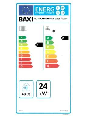 Energia-caldera-BAXI-platimium30-F
