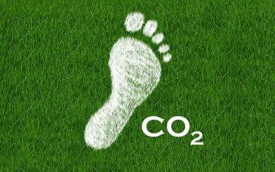 Qué es la huella de carbono y cómo podemos pararla?